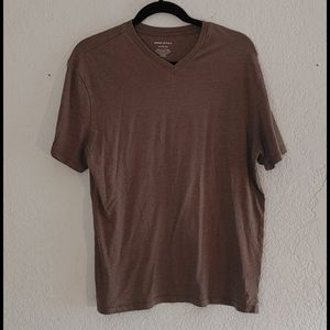 Men's large v neck Banana Republic